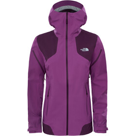 The North Face W's Shinpuru Jacket Wood Violet